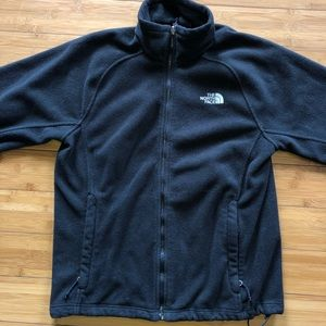 Men's north face sweater